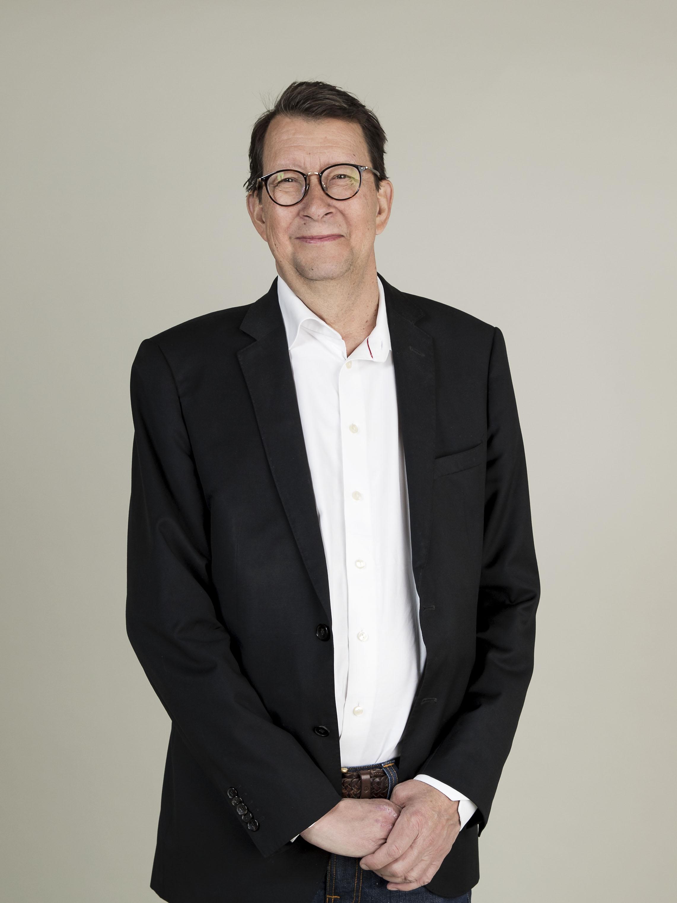 Gunnar Franck