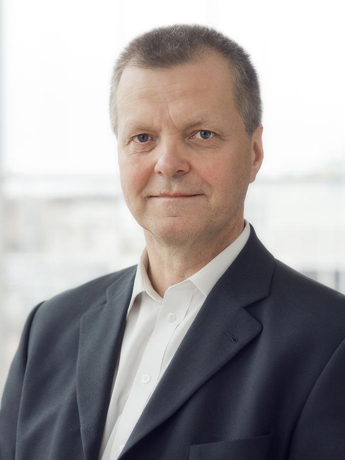 Stefan Eriksson