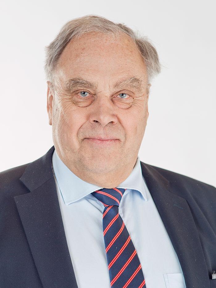 Sven-Harry Boman