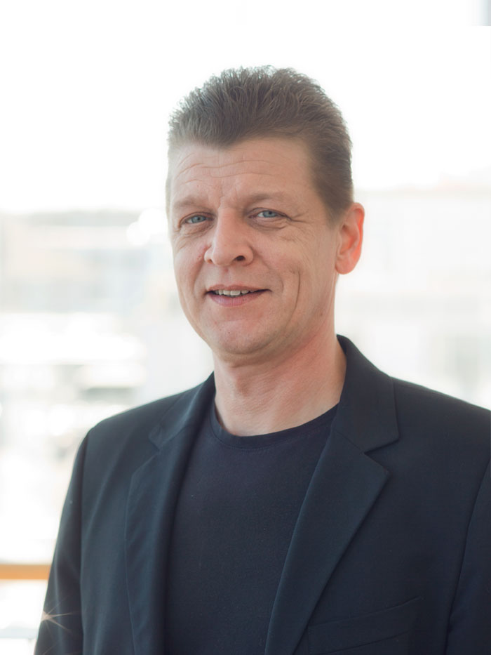 Tommy Grönlund