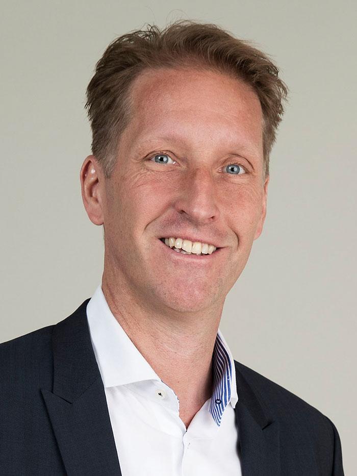 Johan Dahlström