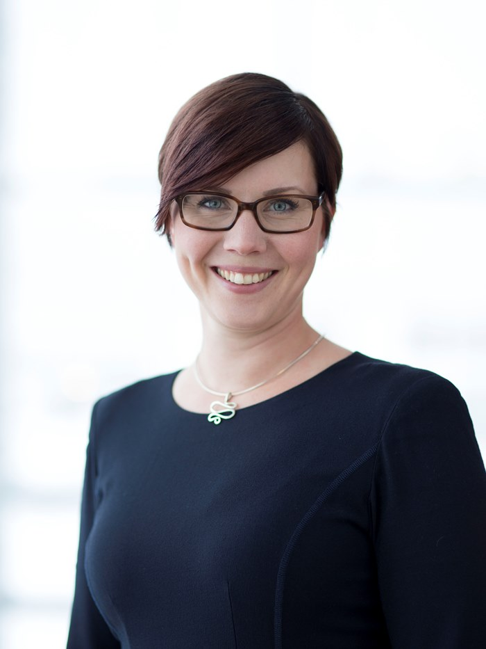 Victoria Sundberg