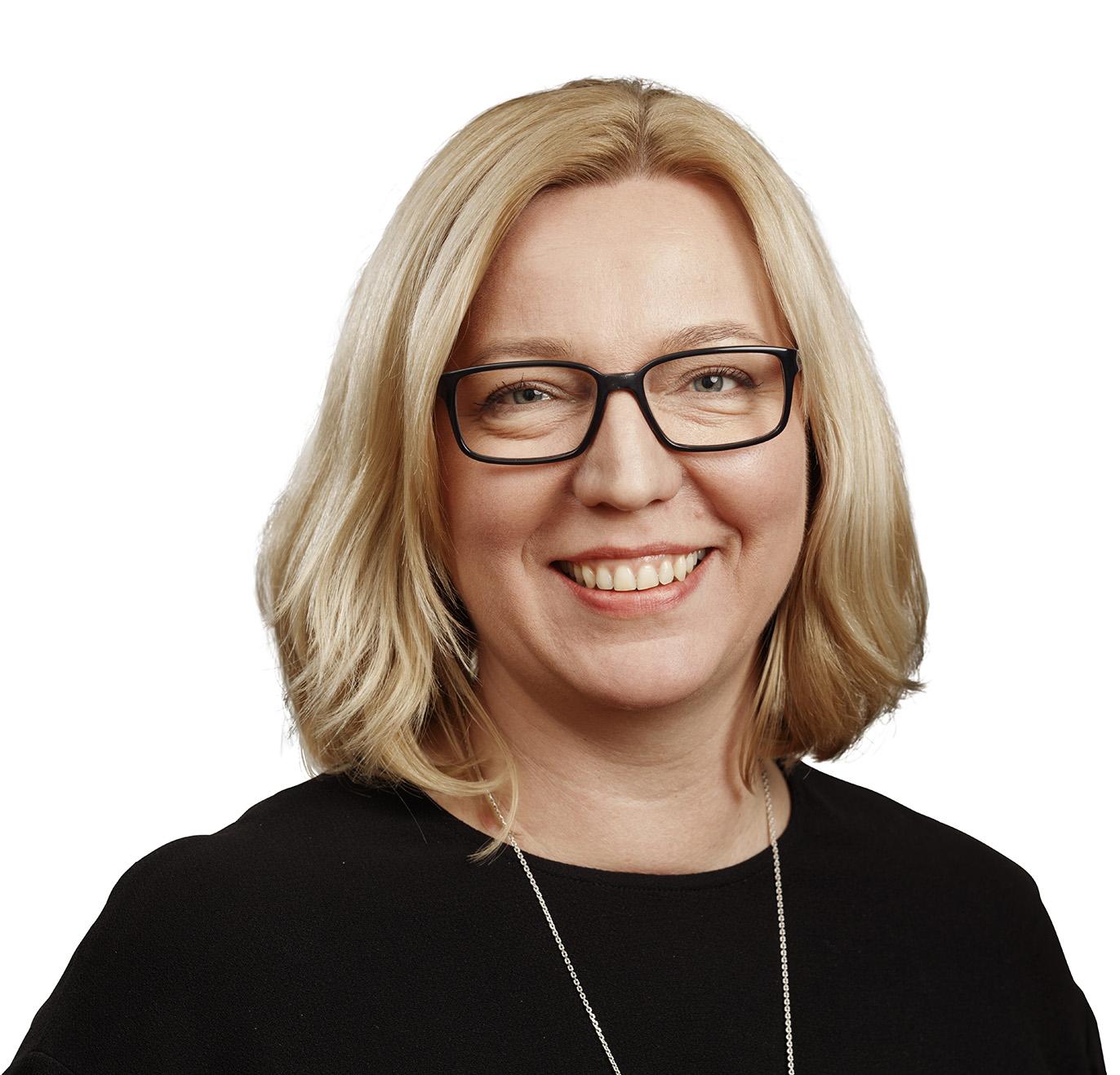 Ulla Parkkali